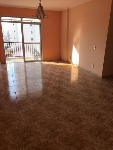 apartamento à venda em centro - ap002555