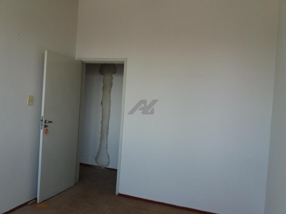 apartamento à venda em centro - ap003536