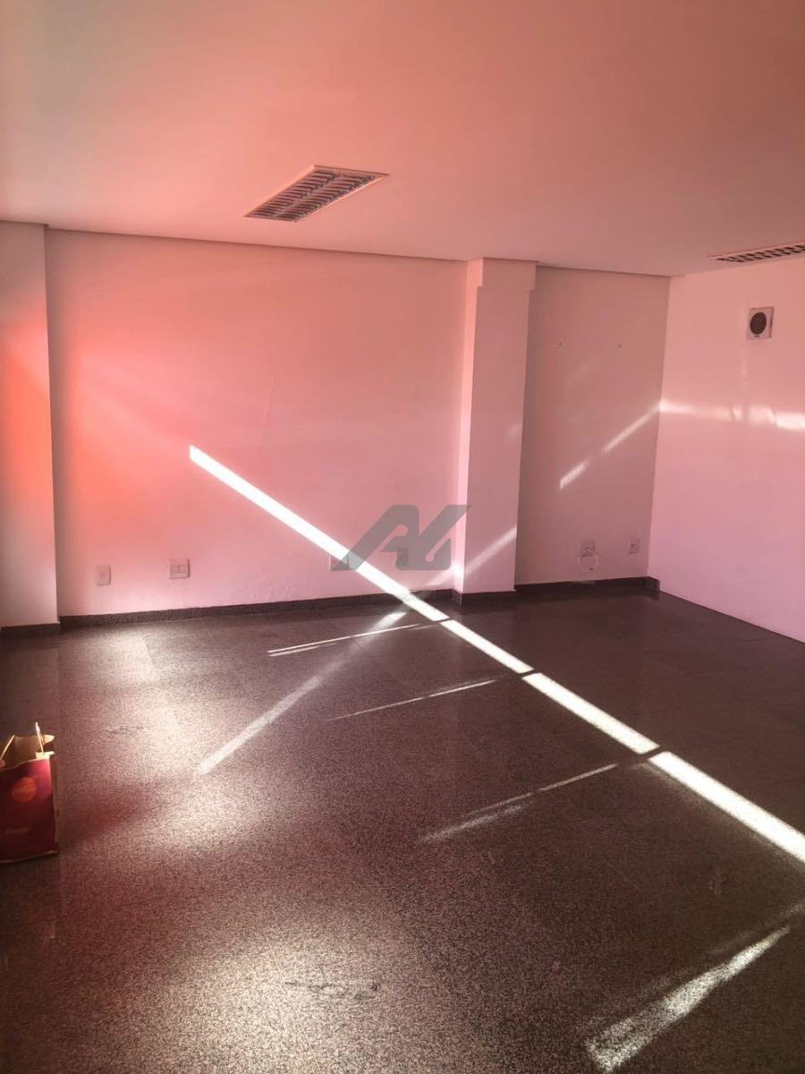 apartamento à venda em centro - ap003814