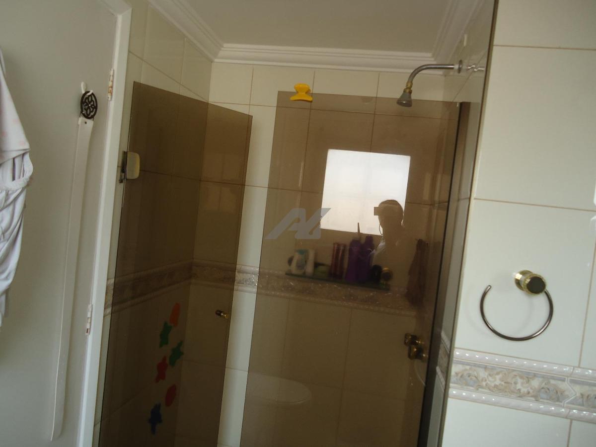apartamento à venda em centro - ap003828