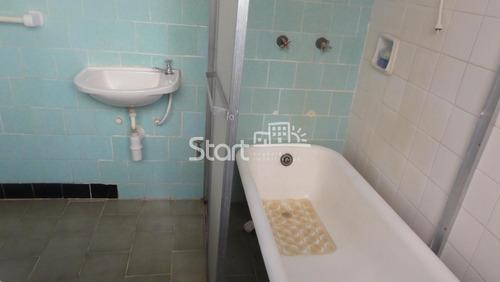 apartamento à venda em centro - ap004245