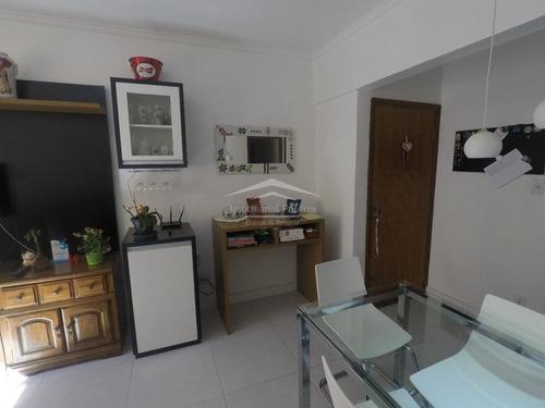 apartamento à venda em centro - ap005021