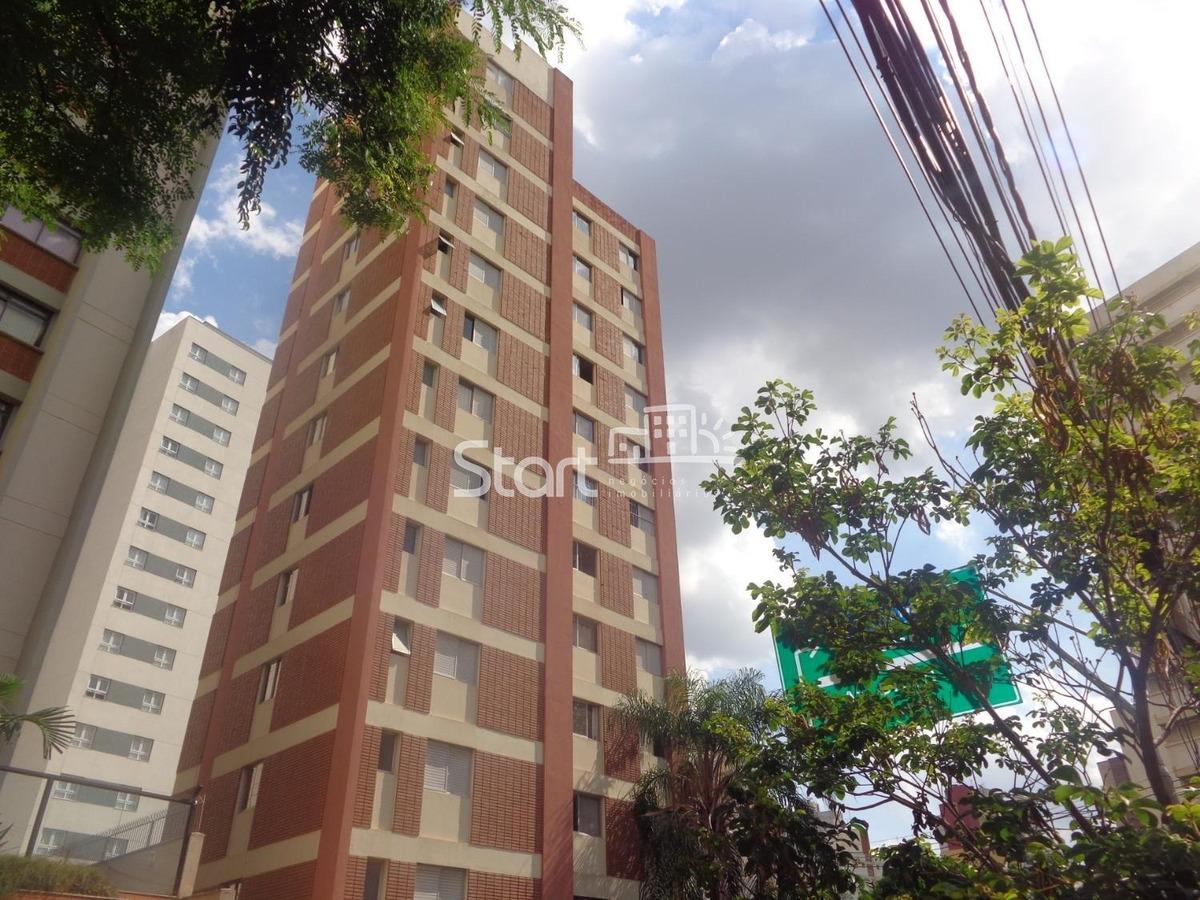 apartamento à venda em centro - ap005046