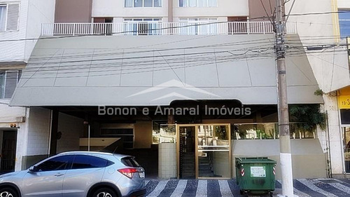 apartamento à venda em centro - ap006551