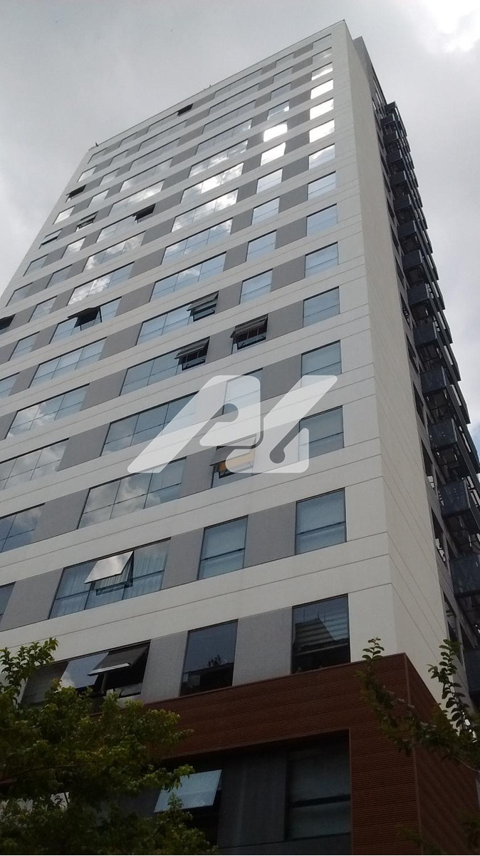 apartamento à venda em centro - ap007712
