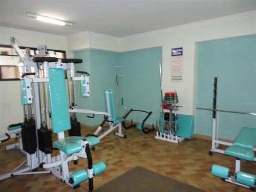 apartamento à venda em centro - ap009966