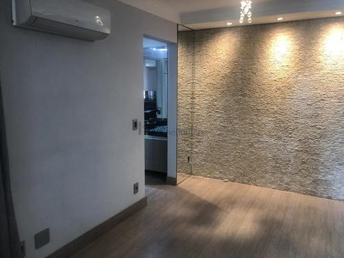 apartamento à venda em centro - ap013489