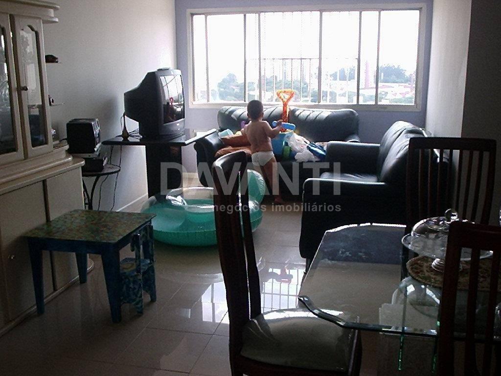 apartamento à venda em centro - ap036309