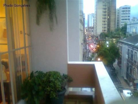 apartamento à venda em centro - ap121359