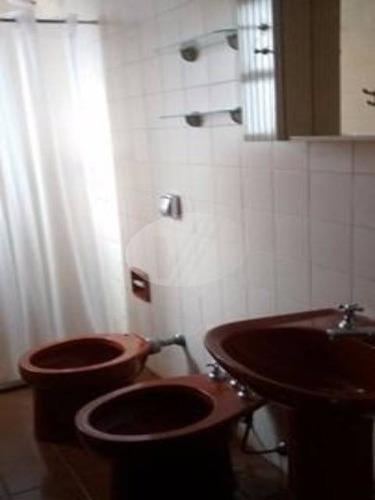 apartamento à venda em centro - ap213103