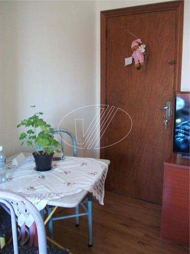 apartamento à venda em centro - ap222507