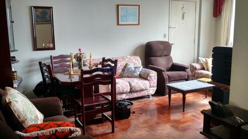 apartamento à venda em centro - ap235123