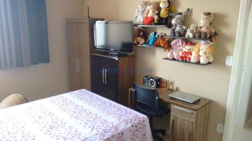 apartamento à venda em centro - ap243809