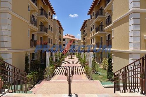 apartamento à venda em centro - ap248819