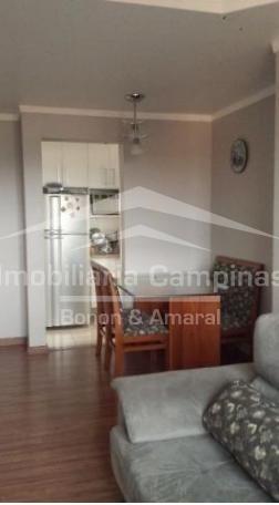 apartamento à venda em chácara das nações - ap002938