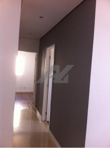 apartamento à venda em chácara das nações - ap003859