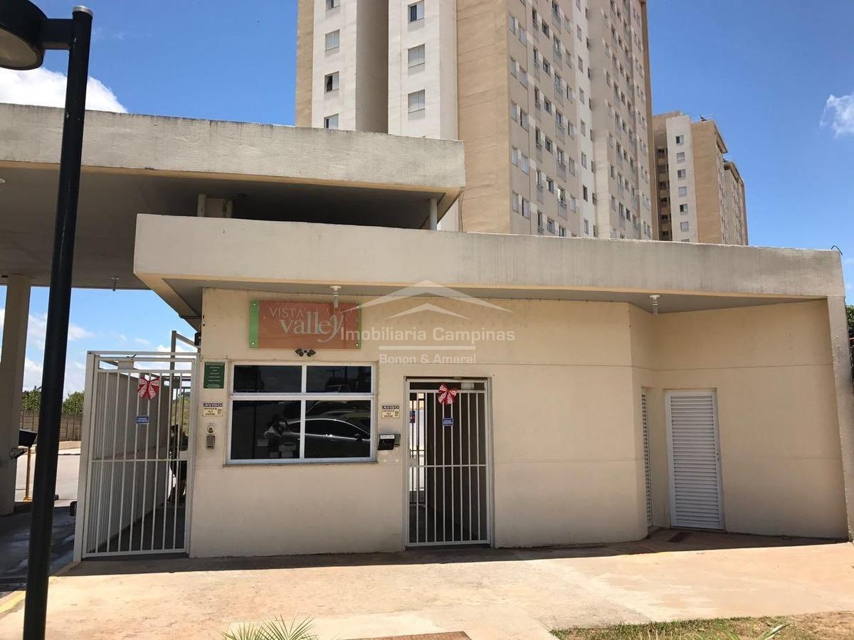 apartamento à venda em chácara das nações - ap005247