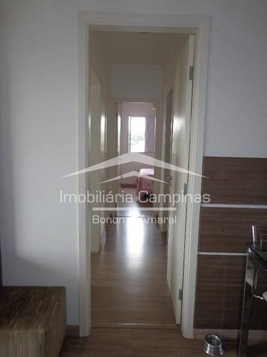 apartamento à venda em chácara das nações - ap006018