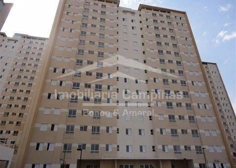 apartamento à venda em chácara das nações - ap007748