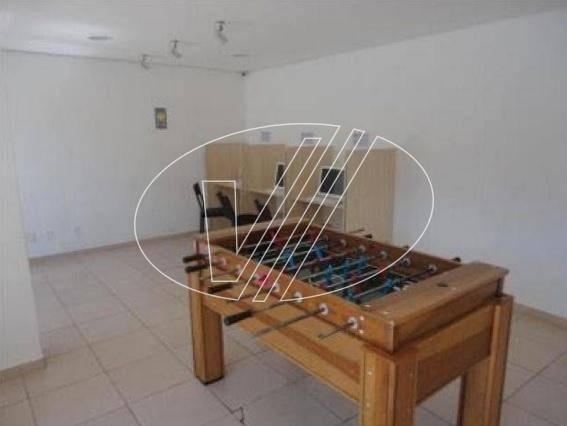 apartamento à venda em chácara das nações - ap232261