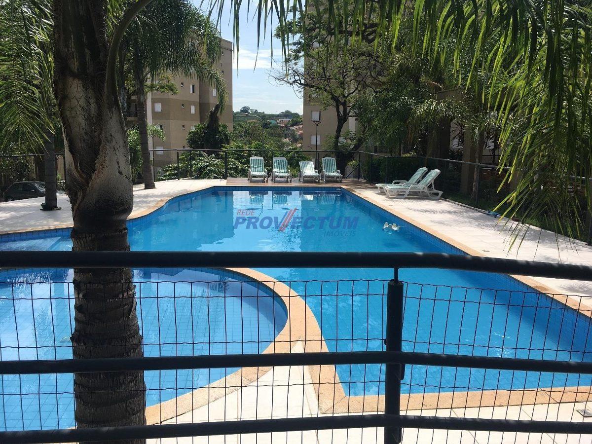 apartamento à venda em chácara santa antonieta (nova veneza) - ap241771