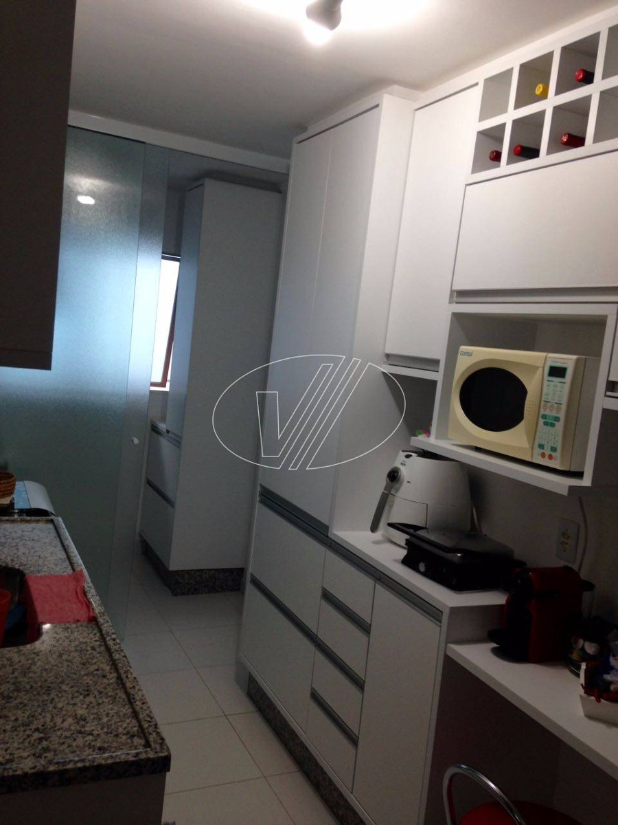 apartamento à venda em chácaras campos elíseos - ap227198