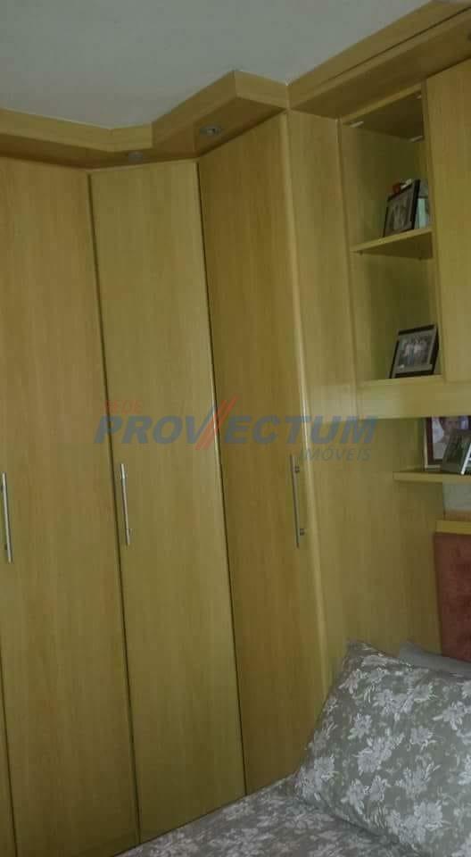 apartamento à venda em chácaras campos elíseos - ap244457