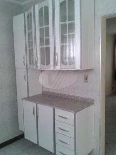 apartamento à venda em cidade jardim - ap212410