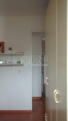 apartamento à venda em cidade satélite santa bárbara - ap004175