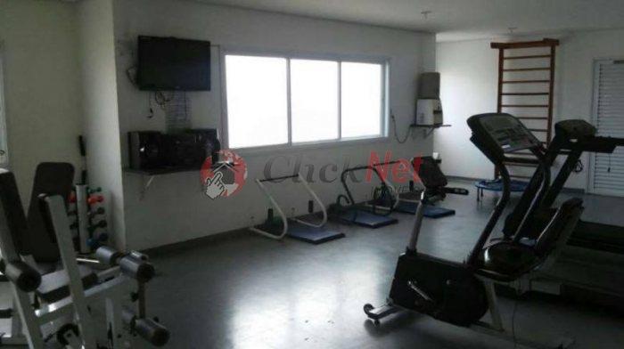 apartamento à venda em condomínio no bairro barcelona em são caetano - 5162