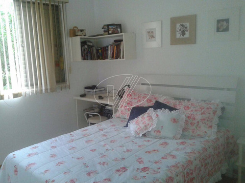 apartamento à venda em conjunto residencial parque bandeirantes - ap230587