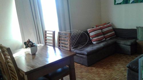 apartamento à venda em conjunto residencial souza queiroz - ap229250