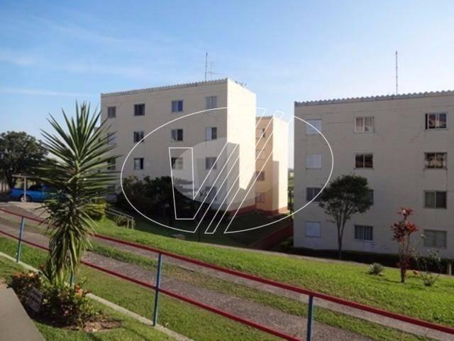 apartamento à venda em conjunto residencial souza queiroz - ap230935