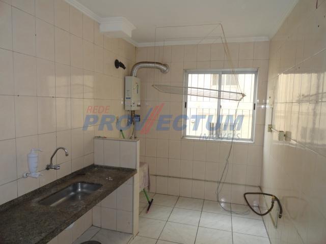 apartamento à venda em conjunto residencial souza queiroz - ap249134
