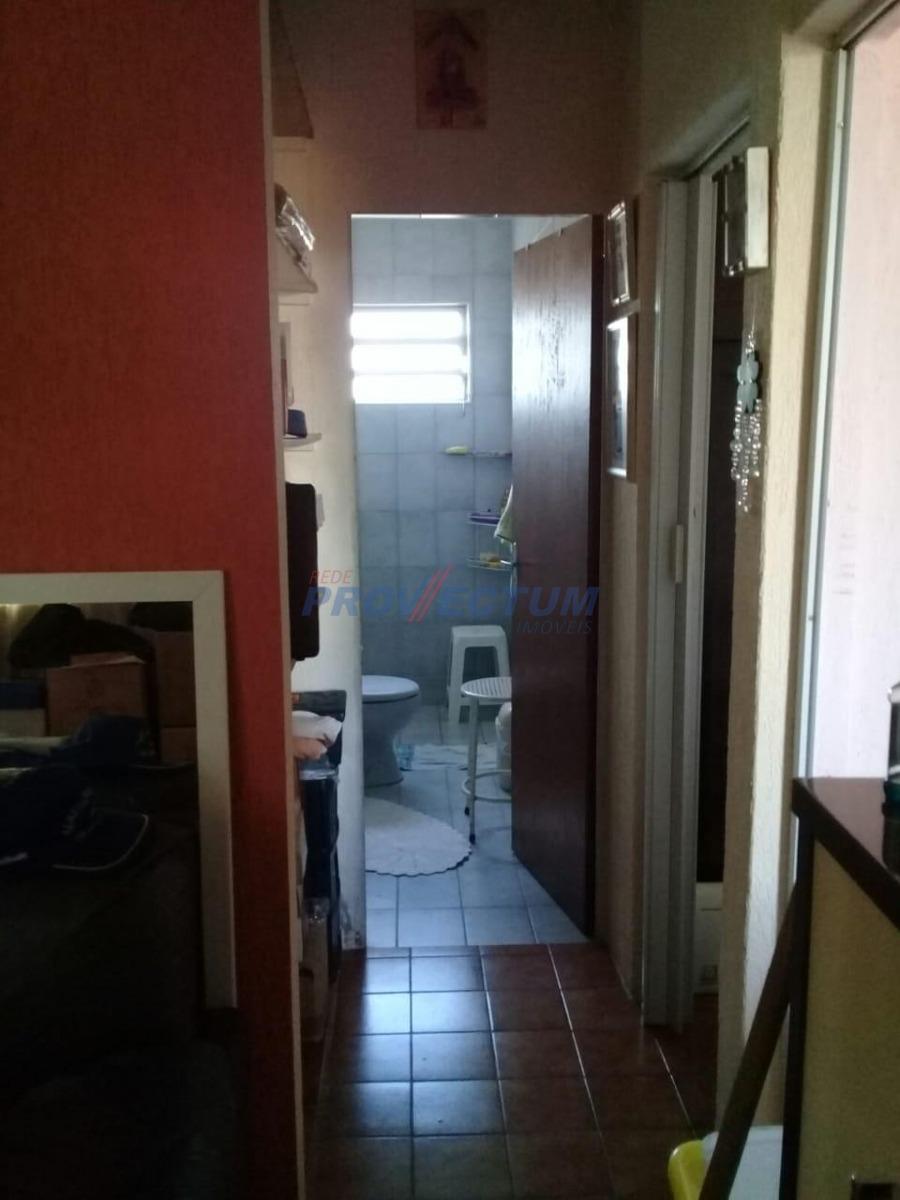 apartamento à venda em dic vi (conjunto habitacional santo dias silva) - ap243652
