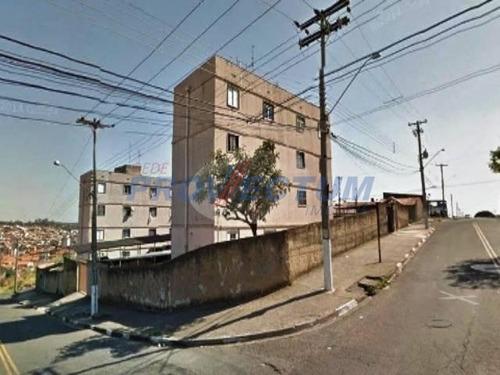 apartamento à venda em dic vi (conjunto habitacional santo dias silva) - ap248662