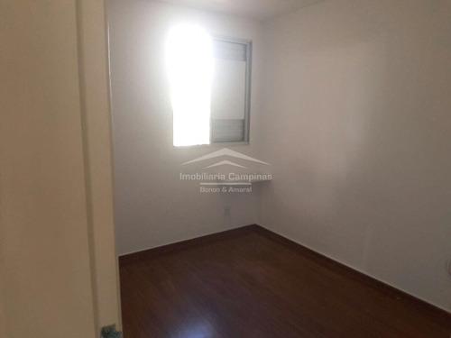apartamento à venda em fazenda santa candida - ap004810