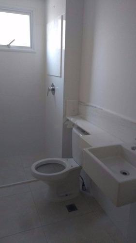 apartamento à venda em fazenda são quirino - ap002621