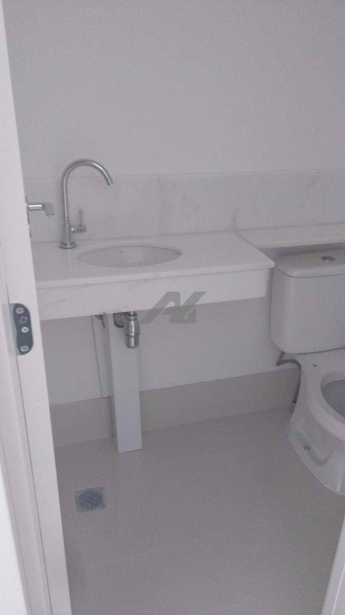 apartamento à venda em fazenda são quirino - ap002623