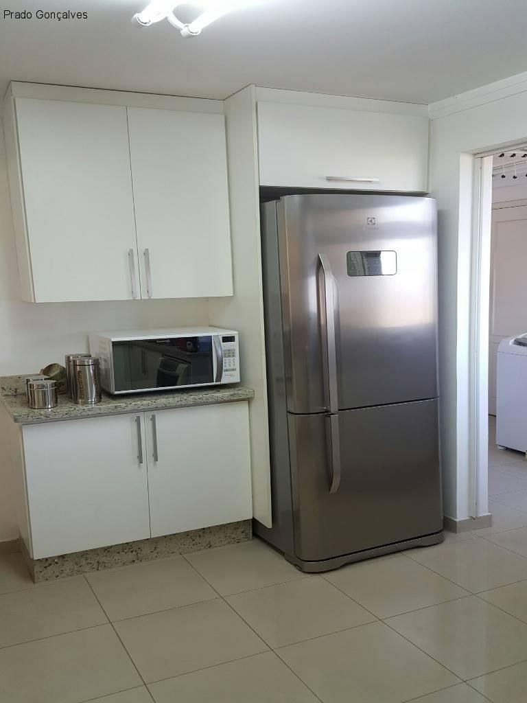 apartamento à venda em fazenda são quirino galleria - ap123524