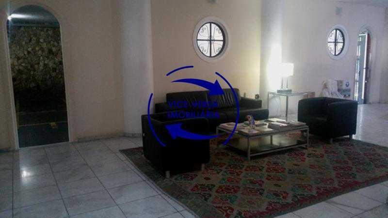 apartamento à venda em ipanema - 3 quartos (suíte), dependências reversíveis e vaga! - 1197