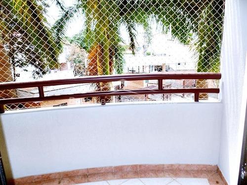 apartamento à venda em jardim alto da boa vista - ap005982