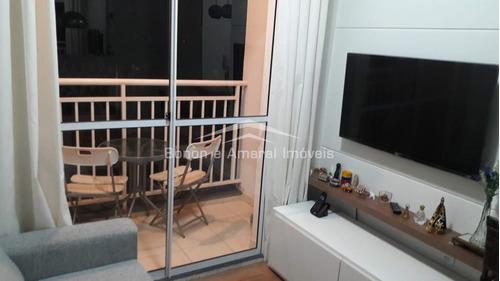 apartamento à venda em jardim alto da boa vista - ap007054