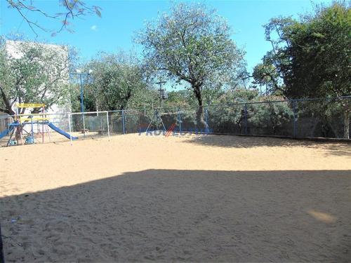 apartamento à venda em jardim amazonas - ap242134