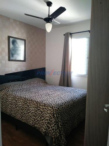 apartamento à venda em jardim amazonas - ap243126