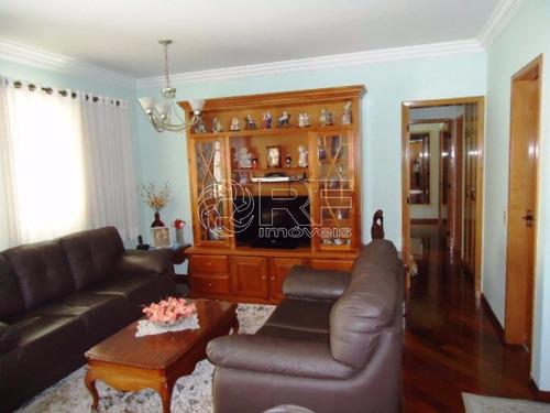apartamento à venda em jardim anália franco - ap002496