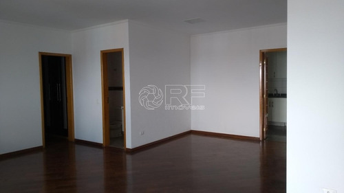 apartamento à venda em jardim anália franco - ap003039