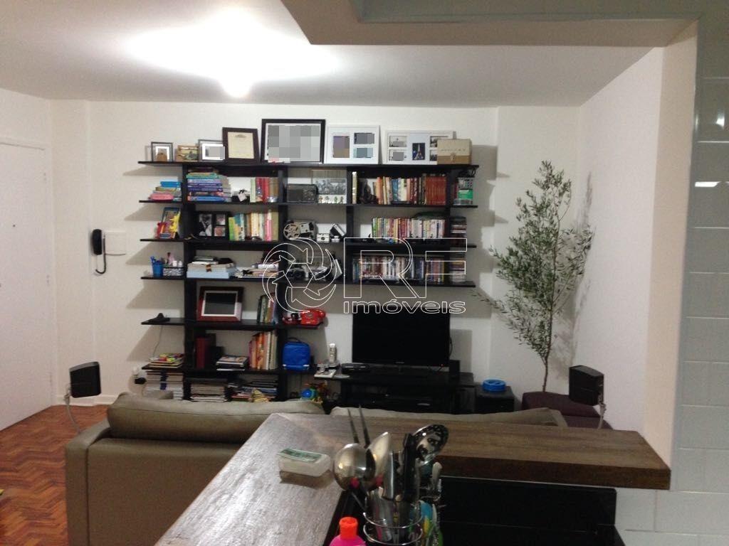 apartamento à venda em jardim anália franco - ap003943
