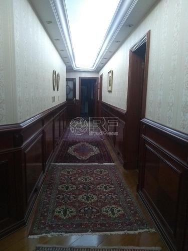 apartamento à venda em jardim anália franco - ap004092