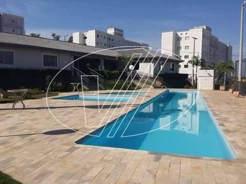 apartamento à venda em jardim antonio von zuben - ap248046